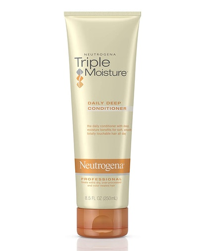 Neutrogena Triple Moisture Daily Deep Conditioner (3-Pack)
