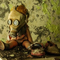 What Chernobyl can teach us about the invisible threat of coronavirus
