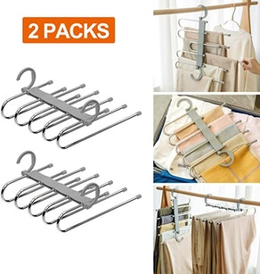 Vitalome Pants Hangers (2-Pack)