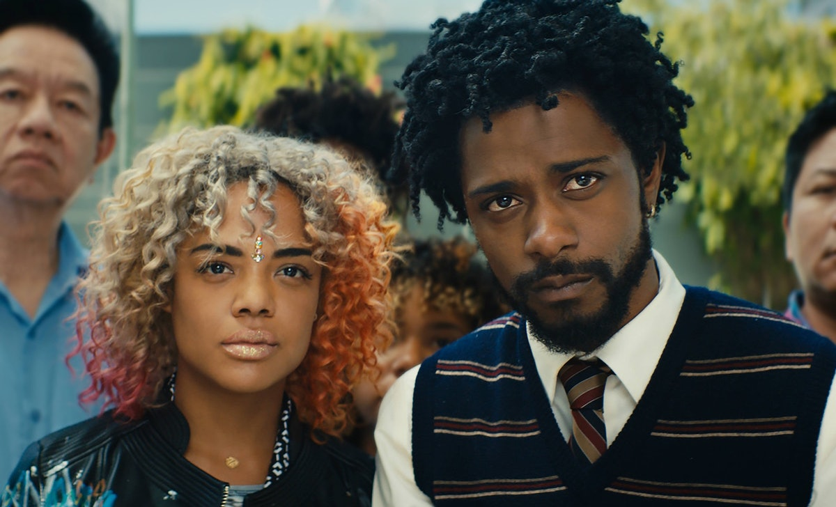 'Sorry to Bother You' tackles the link between systemic racism and capitalism.