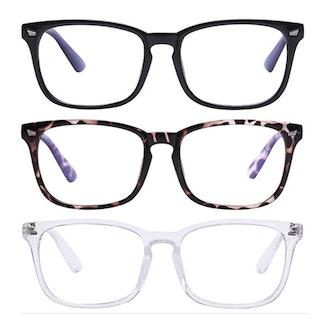 AIMADE Unisex Blue Light Blocking Glasses