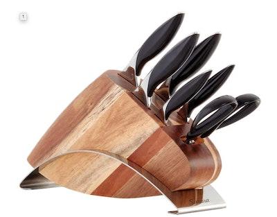 Savora 7-piece German Stainless Steel Cutlery Set