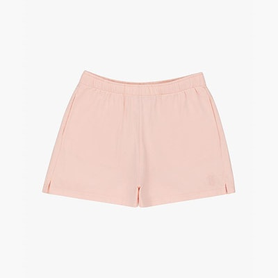 Les Girls Les Boys Cotton Shorts