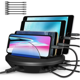 AHRISE Charging Station