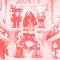 Steve Aoki's quarantine diary