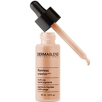 DermaBlend Flawless Creator Multi-Use Liquid Pigments (1 Ounce)