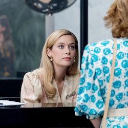 Rachel Keller as Linda Kolkena in Dirty John VIA NBC UNIVERSAL PRESS SITE