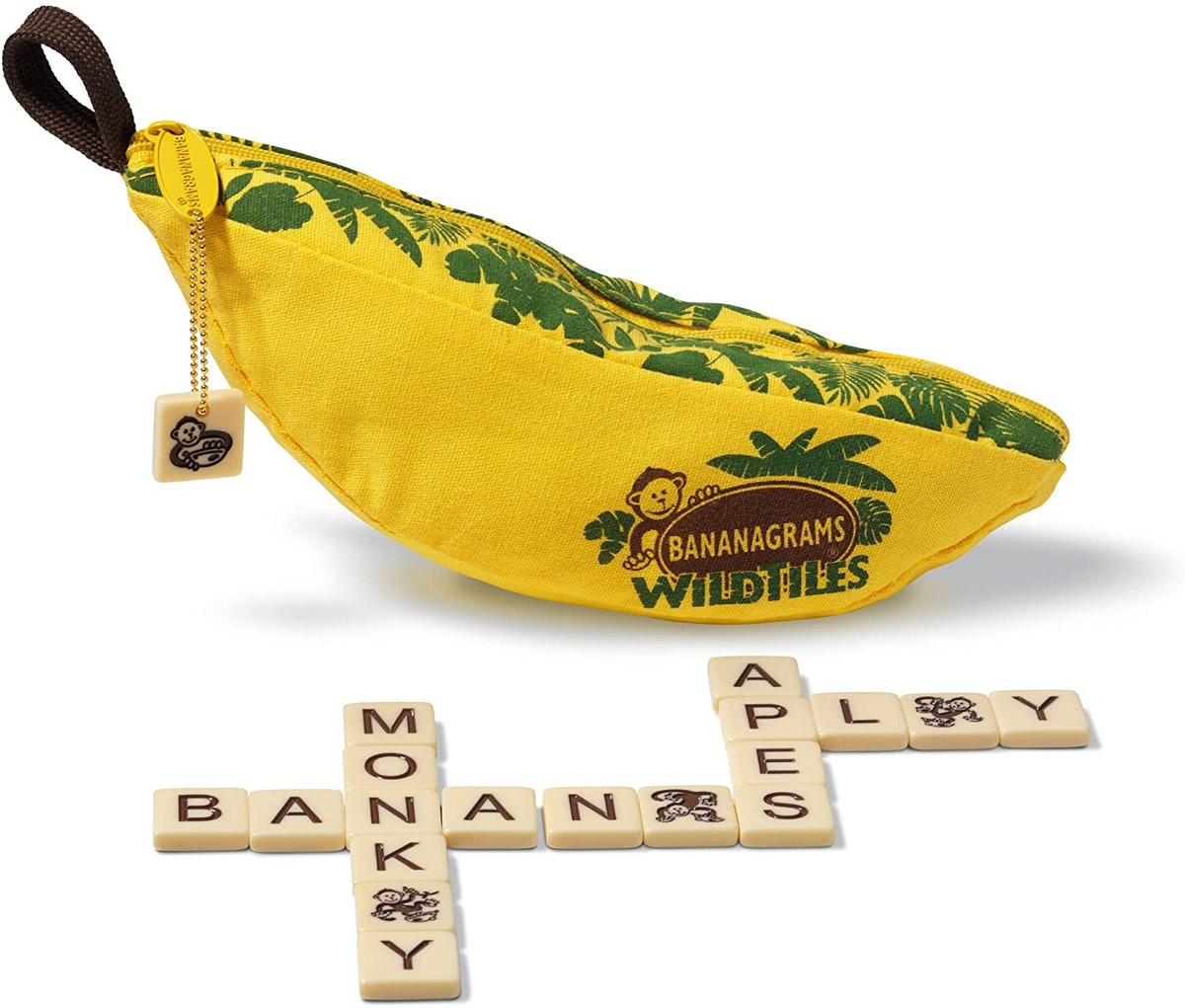 Bananagrams WildTiles