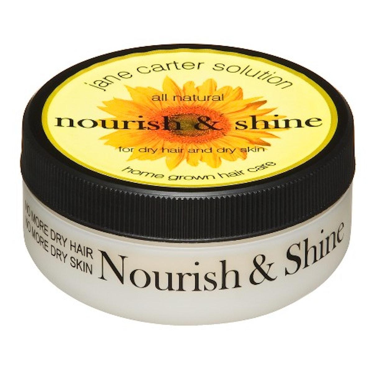 Nourish and Shine
