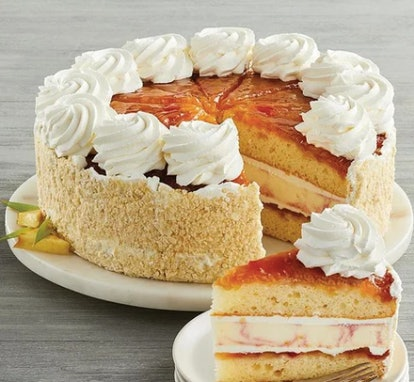 The Cheesecake Factory® Pineapple Upside Down Cake