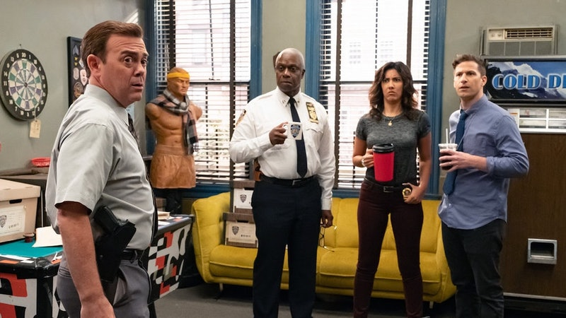 'Brooklyn Nine-Nine' Season 8 Will Reflect What's Happening In The Country