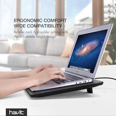 Havit Laptop Cooling Pad