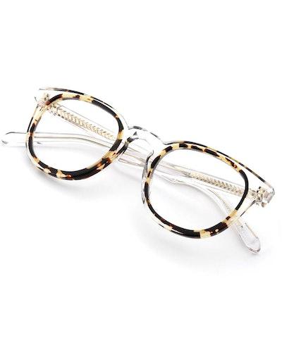 Elm Glasses