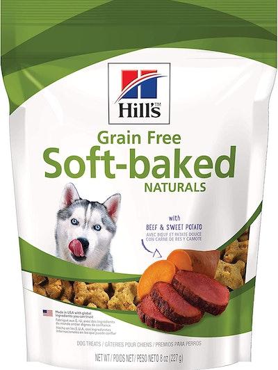 Hill's Grain-Free Dog Treats