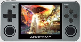 Eilane RG350m Handheld Game Console