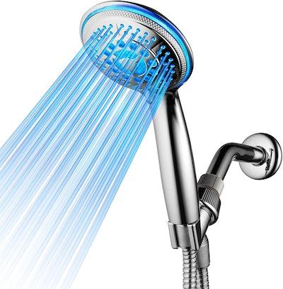 DreamSpa LED Shower Head