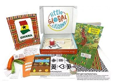 Little Global Citizens Box