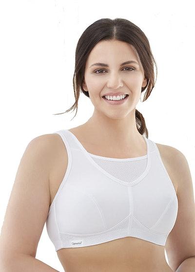 Glamorise Women's Wire-Free Sports Bra