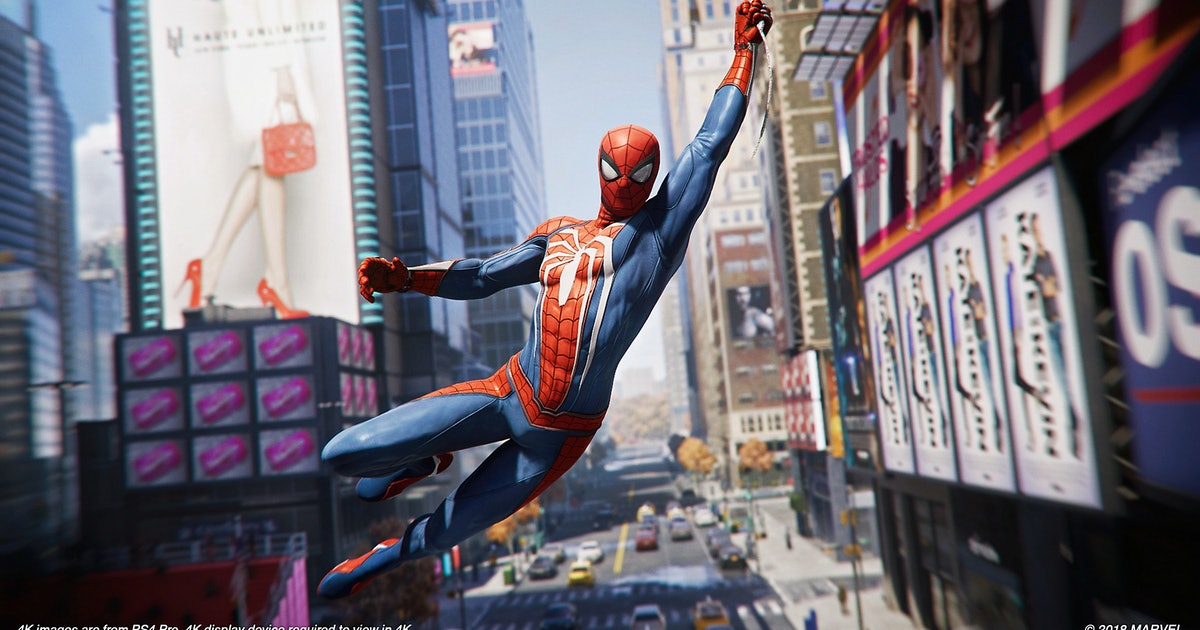 'Marvel's Spider-Man 2' PS5 release date, announcement, and plot