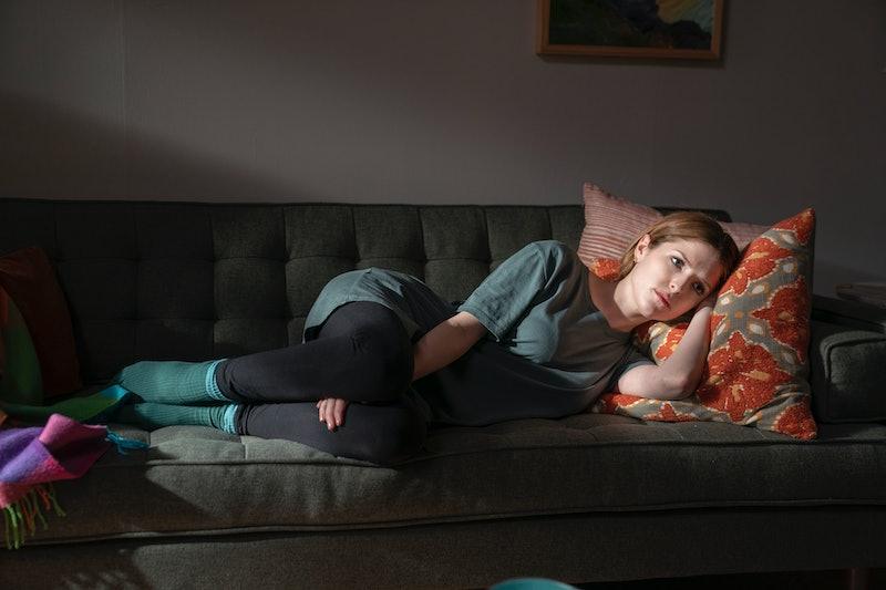 Anna Kendrick in 'Love Life' on HBO Max VIA WARNER MEDIA PRESS SITE