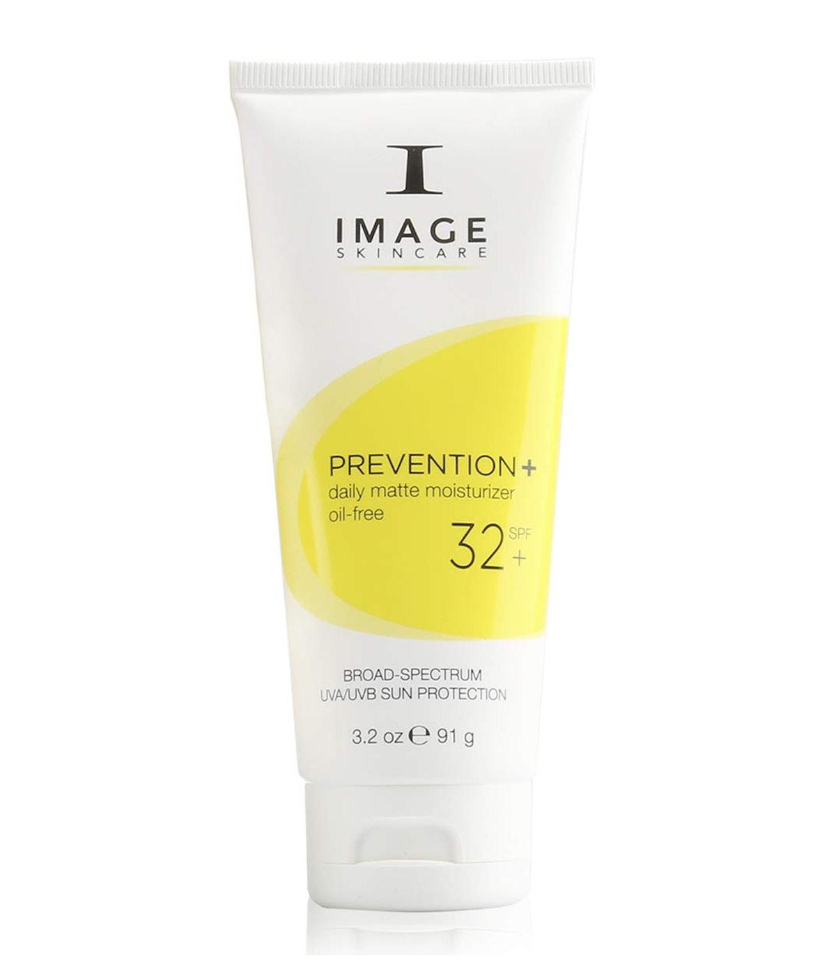 IMAGE Skincare Prevention+ Daily Matte Moisturizer SPF 32+
