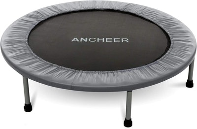 ANCHEER Mini Fitness Trampoline