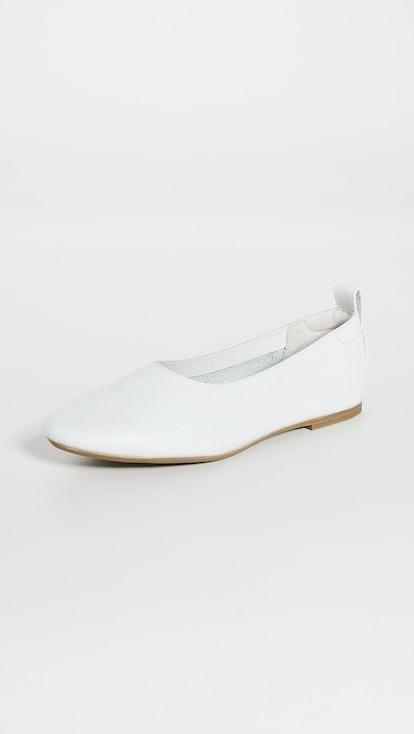 Daphne Ballet Flats