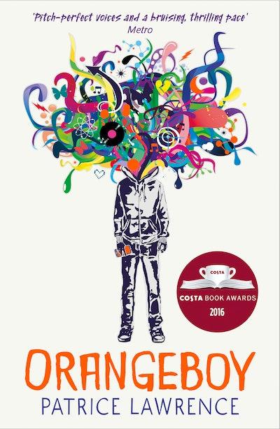 'Orangeboy' by Patrice Lawrence