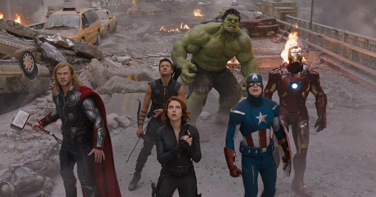 'Avengers 5's new superhero team could be revealed in Marvel's comics