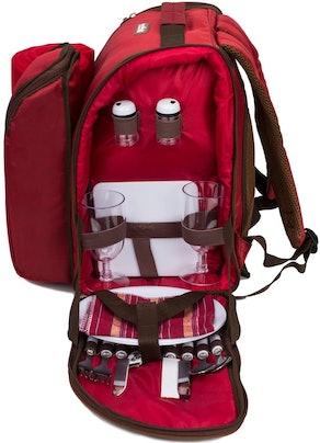 Apollo Walker 2-Person Picnic Backpack