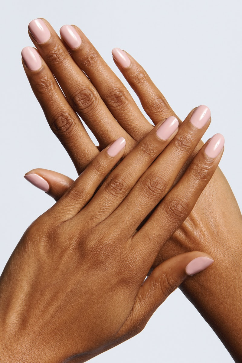 HZ is one of Olive & June's best-selling nail polish shades
