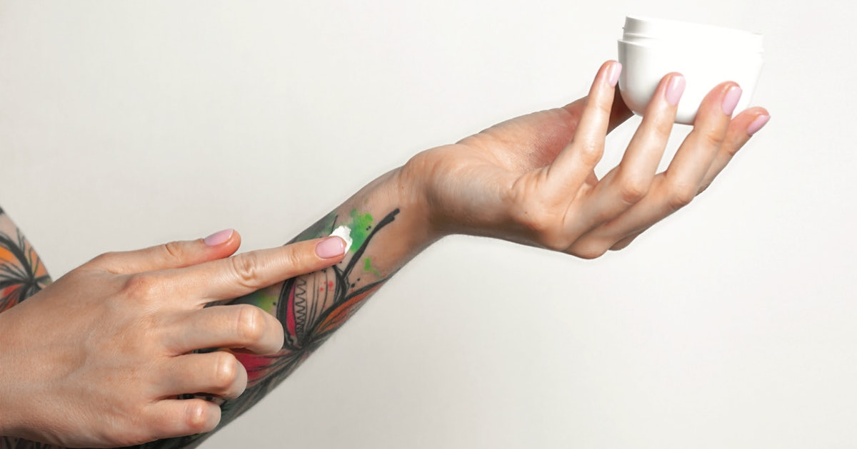 Ink Lovers: This Sunscreen With Hemp Oil Will Keep Your Tattoos Bright — Plus 4 More To Try