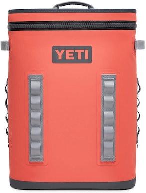 YETI Hopper Backflip 24 Soft Sided Cooler Backpack