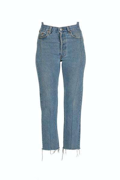 OG Reinvented Jean