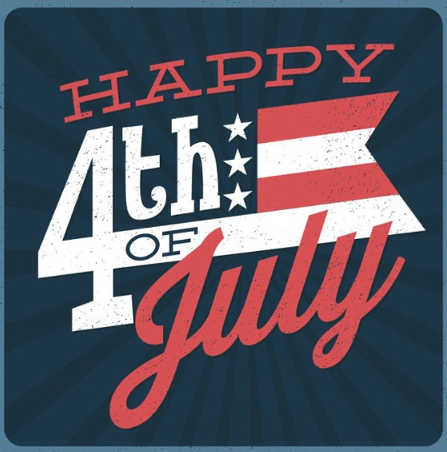 This patriotic meme for 4th of July is a simple way to celebrate the holiday.