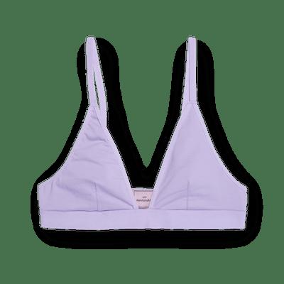 Lilac Bralette