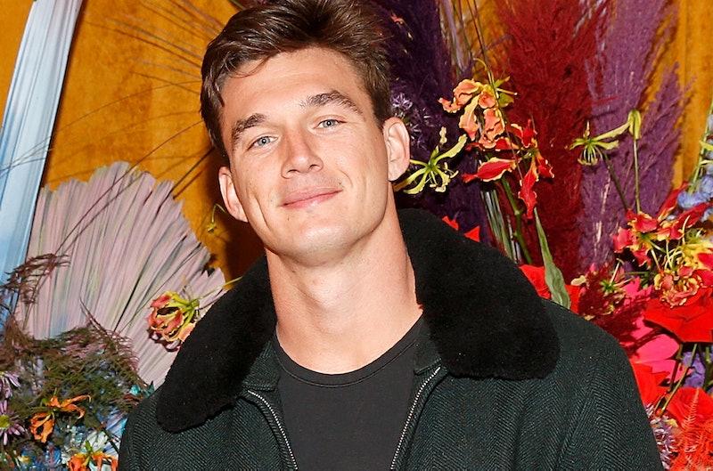 Tyler C. Sparks Dating Rumors With Model Jilissa Ann Zoltko