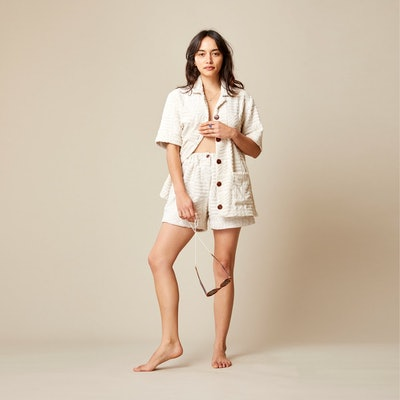 Tidal Relaxed Shirt