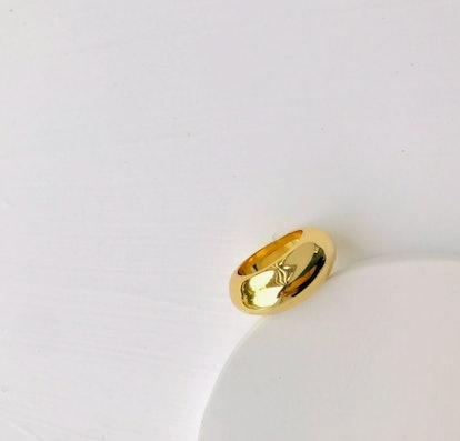 The Haddy Ring