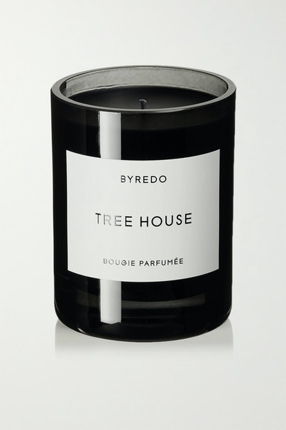 Tree House Scented Candle, 240g
