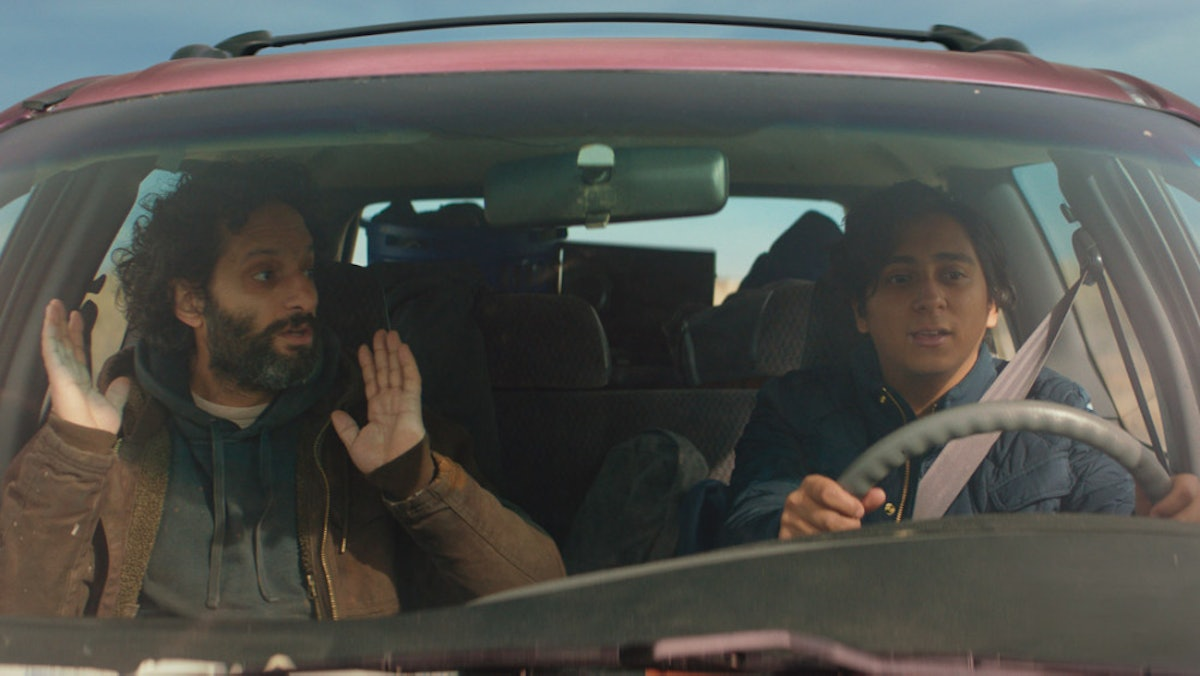 A Long Dumb Road starring Tony Revolori and Jason Mantzoukas hits Netflix in July