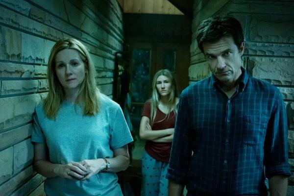 'Ozark' Season 4 will be the final season of the Netflix drama.
