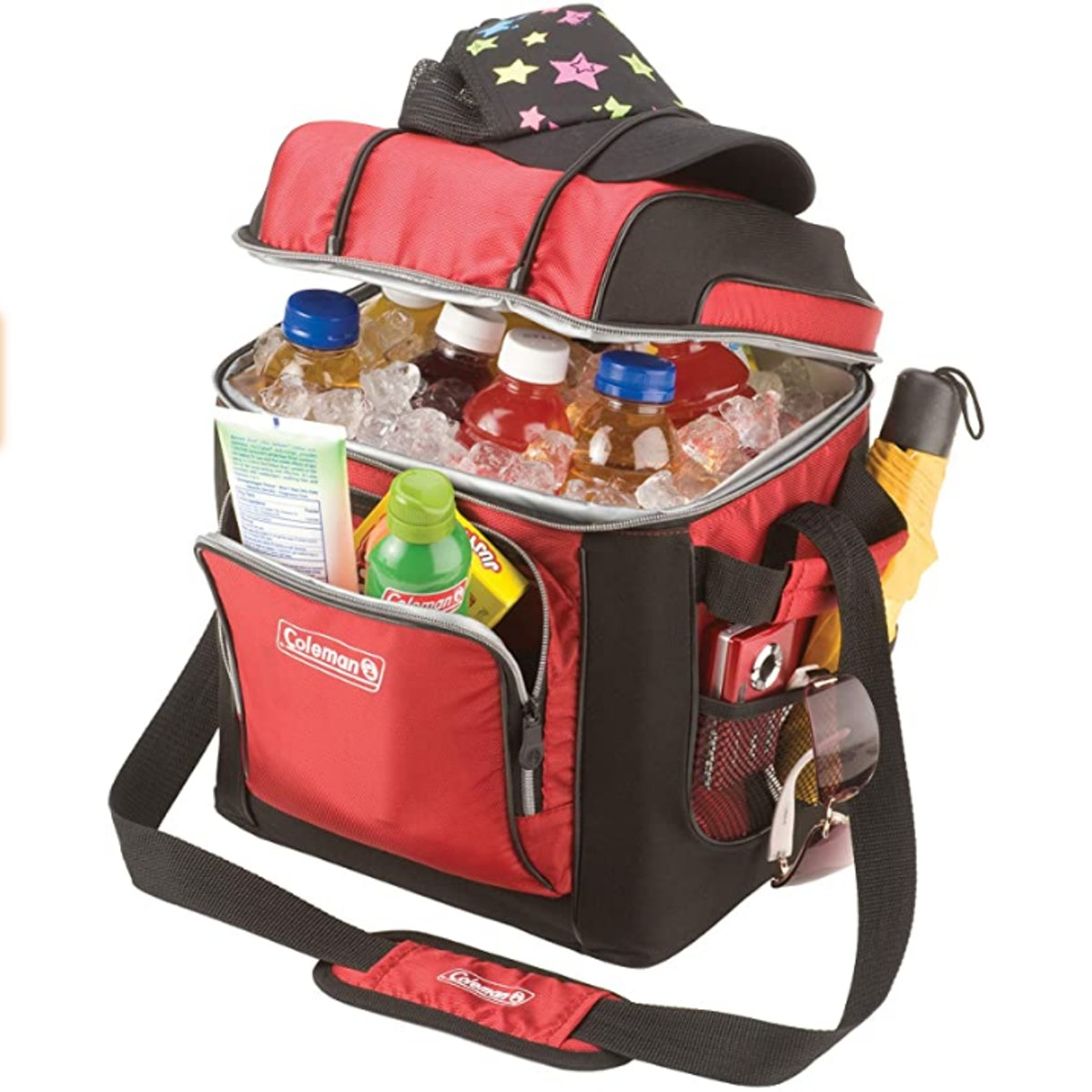 Coleman Soft Cooler With Liner