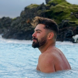Zac Efron stars in Netflix's Down To Earth With Zac Efron