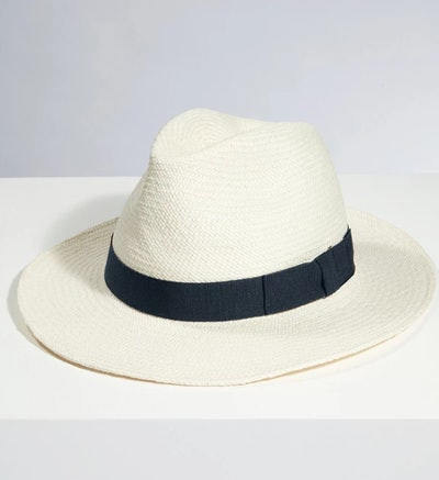 Christys' Panama Hat