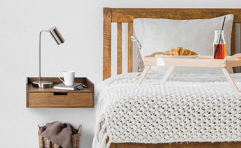 best floating nightstands