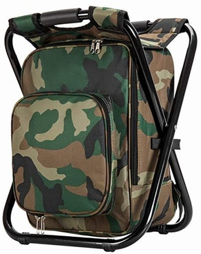 Bright starl Backpack Chair