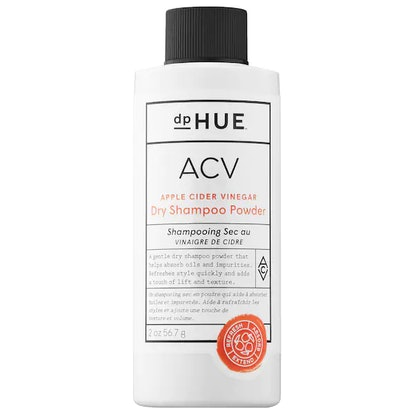 Apple Cider Vinegar Dry Shampoo Powder