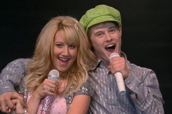 'High School Musical' director Kenny Ortega confirmed Ryan Evans was gay.