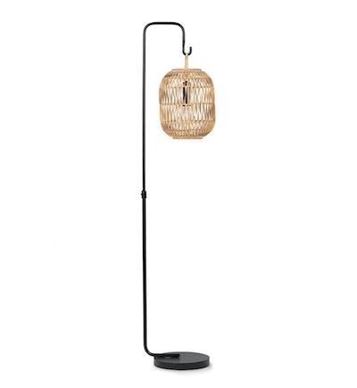 Bori Small Natural Lantern
